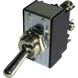 SCI Prevesno stikalo 15 A, R13-28 R13-28A-06 1 x vklop/izklop zaskočno/zaskočno 250 V/AC 1