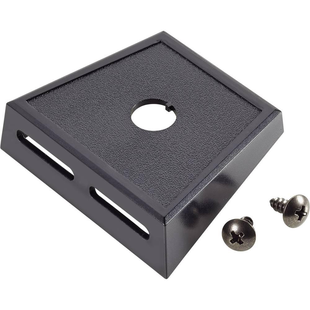 Enojna montažna plošča TRU Components TC-PR18-A1 1 kos
