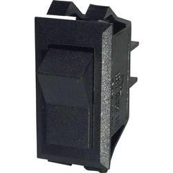 Vippströmbrytare 250 V/AC 10 A 1x På/På SCI R13-72C-01 låsande 1 st