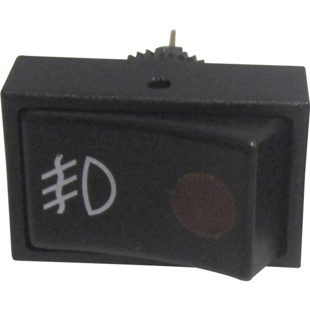 SCI Automobilska klecna sklopka, 25 A, R13-207B2 R13-207B2 B/B uklop/isklop 12 V/DC 20 A