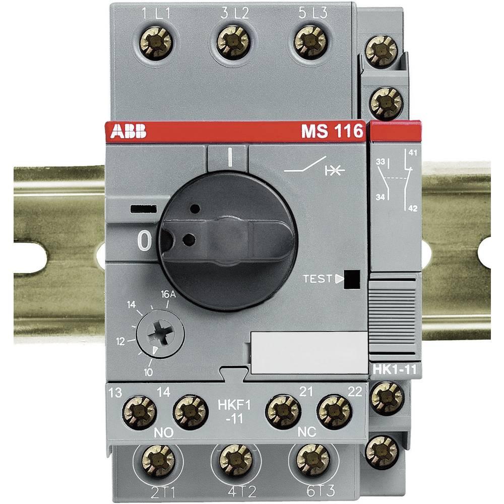 ABB HKF1-11 Pomoćni prekidač ZAMS166 1S 1O ABB 1SAM 201 901 R1001