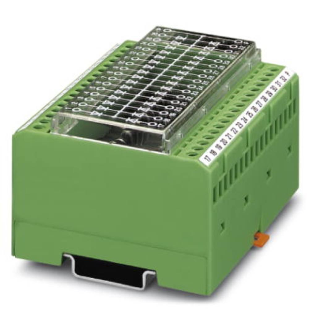 Diodenbaustein (value.1292956) 5 stk Phoenix Contact EMG 90-DIO 32P 250 V/AC (max)