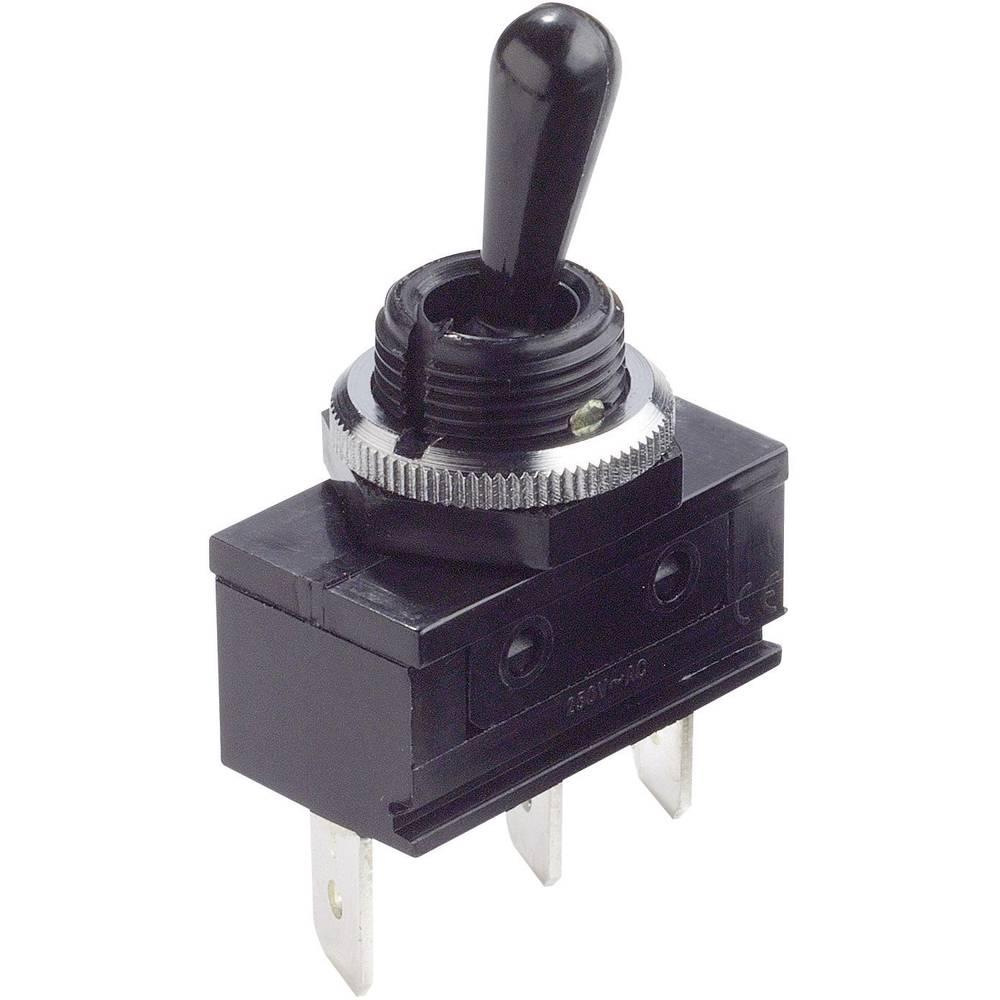 ArcolectriC igurnosni prekidač250 V/AC 16 A C1720ROAAE 1 xuklop/isklop/uklop