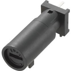 Nosilec varovalke, primeren za fine varovalke 5 x 20 mm 10 A 250 V/AC MF-561 1 kos