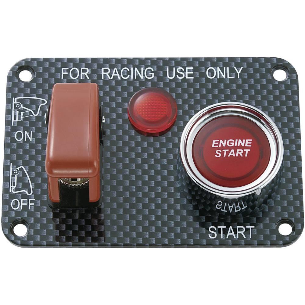 SCI Avtomobilska plošča za upravljanje 20/50 A R18-Q1A-23B423L3R17100L izklop/vklop