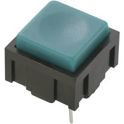 TRU COMPONENTS PBS-18B pritisna tipka 50 V DC/AC 0.025 A 1 x izklop/(vklop) tipkalno 1 kos
