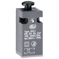 Endestopkontakt Schlegel EKU1-KD 380 V/AC 6 A Tastende IP65 1 stk