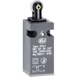 Endestopkontakt Schlegel EKU1-KR 380 V/AC 6 A Tastende IP65 1 stk