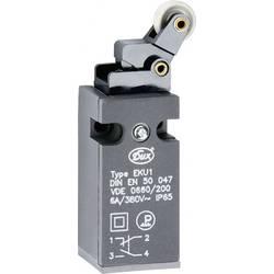 Endestopkontakt Schlegel EKU1-KW 380 V/AC 6 A Tastende IP65 1 stk
