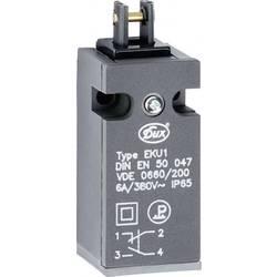 Endestopkontakt Schlegel EKU1-KZ 380 V/AC 6 A Tastende IP65 1 stk