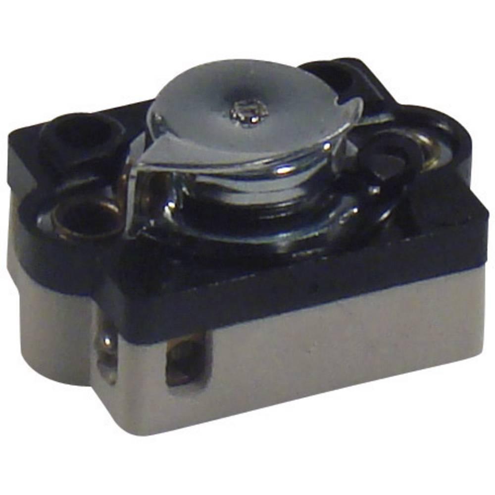 interBär Vgradno serijsko potezno stikalo enopolni 2 A/250V/AC