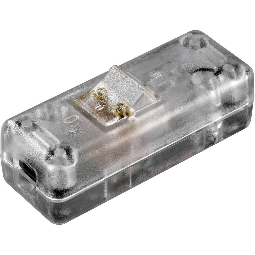 Vrpčasti međuprekidač 250 V/AC10 A 8010-000.01 interBär