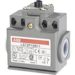 ABB Positionsafbryder 400 V / AC 1,8 A LS72P LS72P10B11