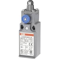 Endestopkontakt ABB LS32P13D11-R 400 V/AC 1.8 A Tastende IP65 1 stk