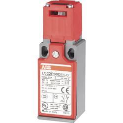 Sikkerhedskontakt ABB LS32P80D11-S 400 V/AC 1.8 A Tastende IP65 1 stk