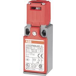Sikkerhedskontakt ABB LS32P80L02-S 400 V/AC 1.8 A Tastende IP65 1 stk