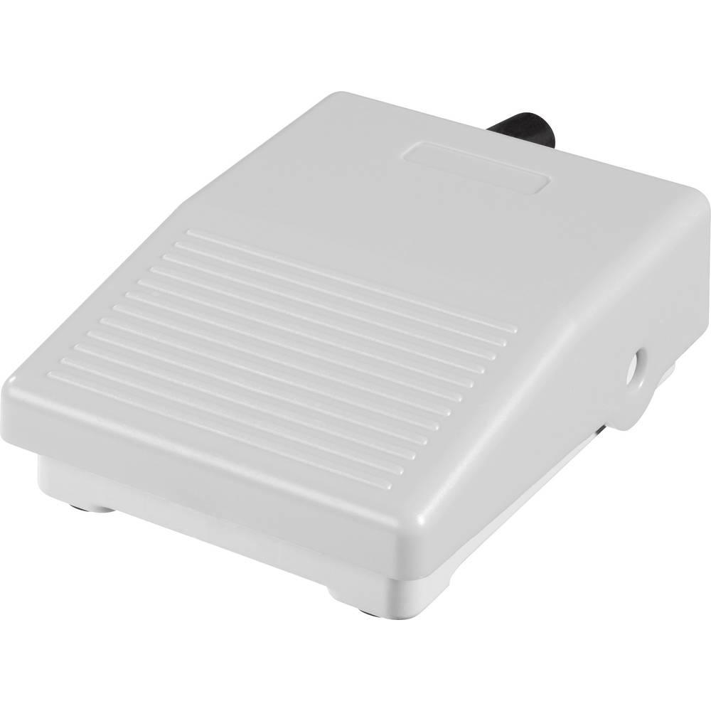 ABB Mini nožno stikalo ohišjeiz umetne mase sivo 1 x preklopni kontakt 250 V/AC 15 A 1SBV001106R1823