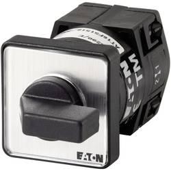Eaton TM-1-8291/E-Odmični prekidač, 10A, 1x90°, siv, crn, 3kW, 1 komad 72504