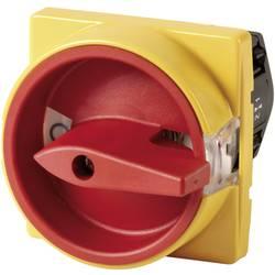 Eaton TM-1-8291/E/SVB-Odmični prekidač sa zaključavanjem, 10A, 1x90°, žut, crven, 3kW, 1 komad 45478