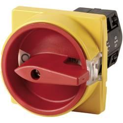 Eaton TM-2-8293/E/SVB-Odmični prekidač sa zaključavanjem, 10A, 1x90°, žut, crven, 1 komad 45485