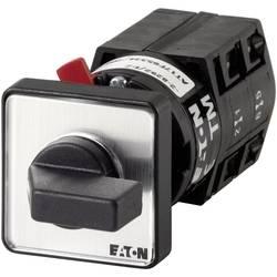 Eaton TM-2-8231/EZ-Odmični prekidač, 10A, 3x60°, siv, crn, 3kW, 1 komad 700