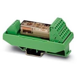 SIgurnosni relej 1 kom. PSR-SPF- 24UC/URM/4X1/2X2 Phoenix Contact radni napon: 24 V/DC, 24 V/AC 4 zatvarač, 2 otvarač (Š x V x D