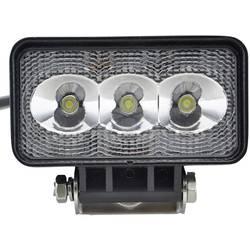 Delovni LED žaromet SecoRüt 9 W 12 V, 24 V (Š x V x G) 66 x 66 x 66 mm 500 lm