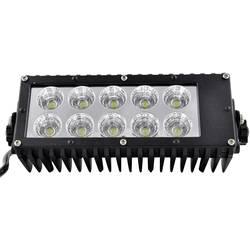 Delovni LED žaromet SecoRüt 30 W 12 V, 24 V (Š x V x G) 188 x 76 x 54 mm 1200 lm