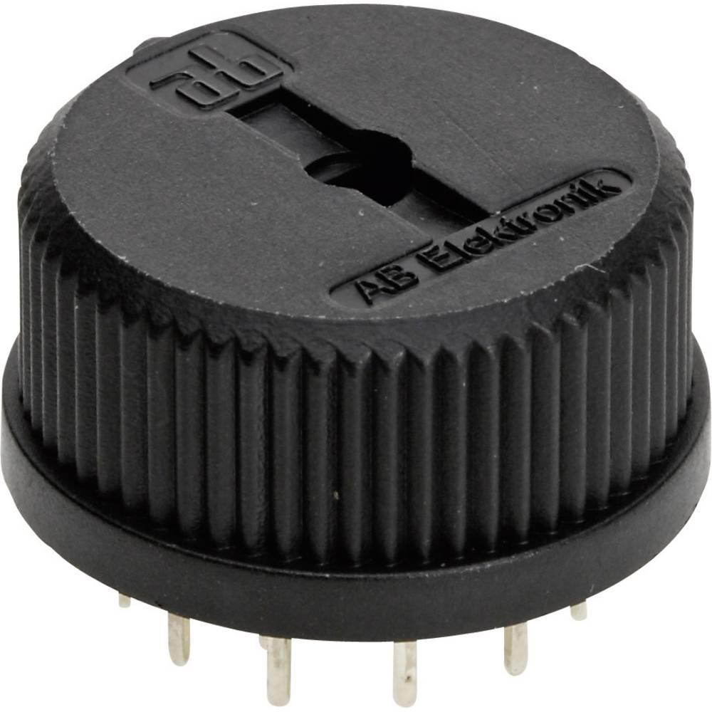 miniaturno vrtljivo stiklao tip 417 TT Electronics AB
