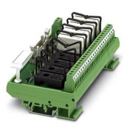 Relaisplatine (value.1292961) bestykket 1 stk Phoenix Contact UMK- 8 RM/KSR-G 24/21/PLC 1 Wechsler (value.1345271) 24 V/DC