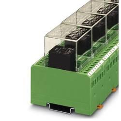 Relejni modul 5 kom. Phoenix Contact EMG 45-REL/IR-W230/HWR nazivni napon: 230 V/AC uklopna struja (maks.): 3 A 2 preklopni