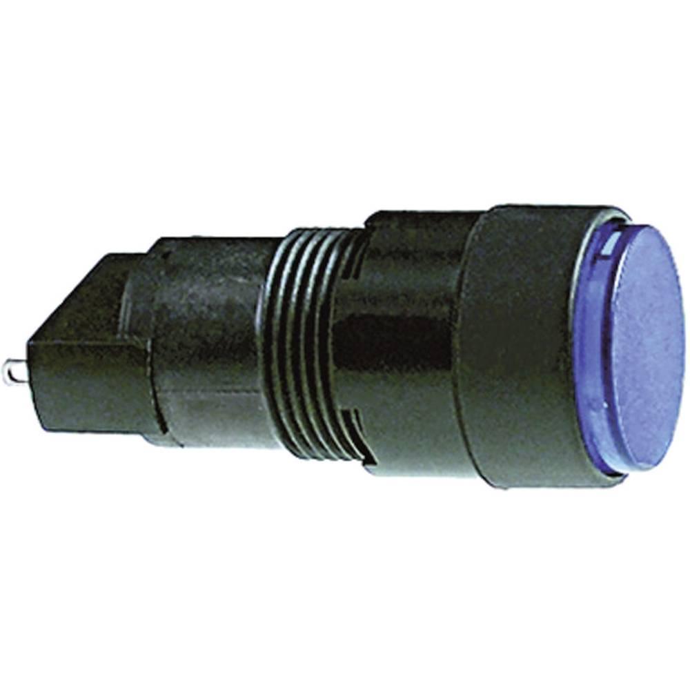 Industrijsko pakiranje zaslonk za signalne luči, rumena (prozorna) RAFI vsebina: 10 kosov