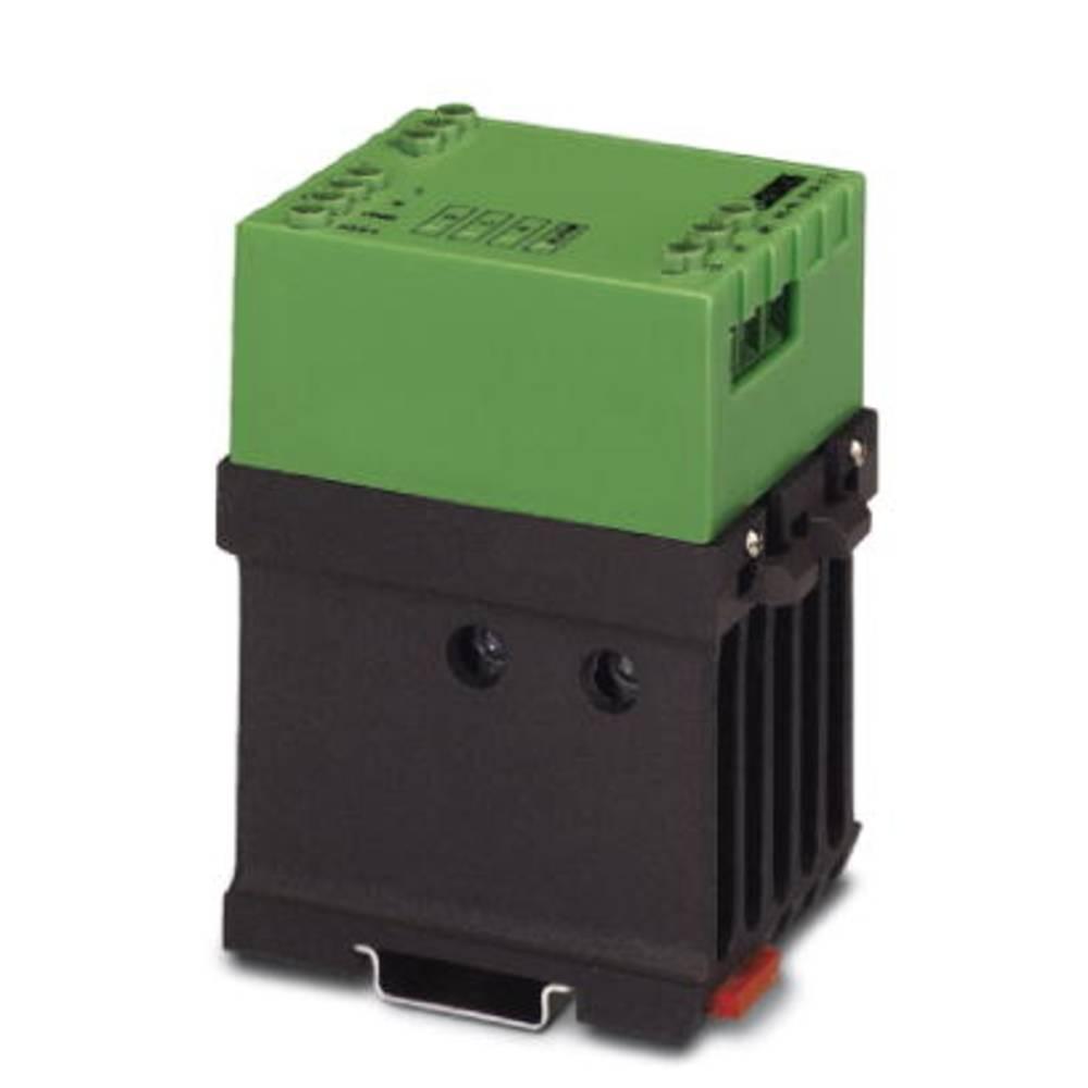 Povratni obremenitveni rele 1 kos ELR W3/ 9-500 Phoenix Contact bremenski tok: 9 A preklopna napetost (maks.): 550 V/AC