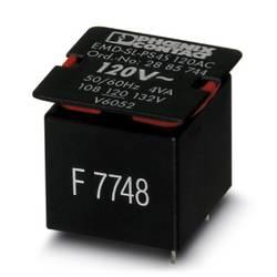 Powermodul für Überwachungsrelais (value.1502752) 1 stk Phoenix Contact EMD-SL-PS45-120AC Passer til serie: Phoenix Contact Seri