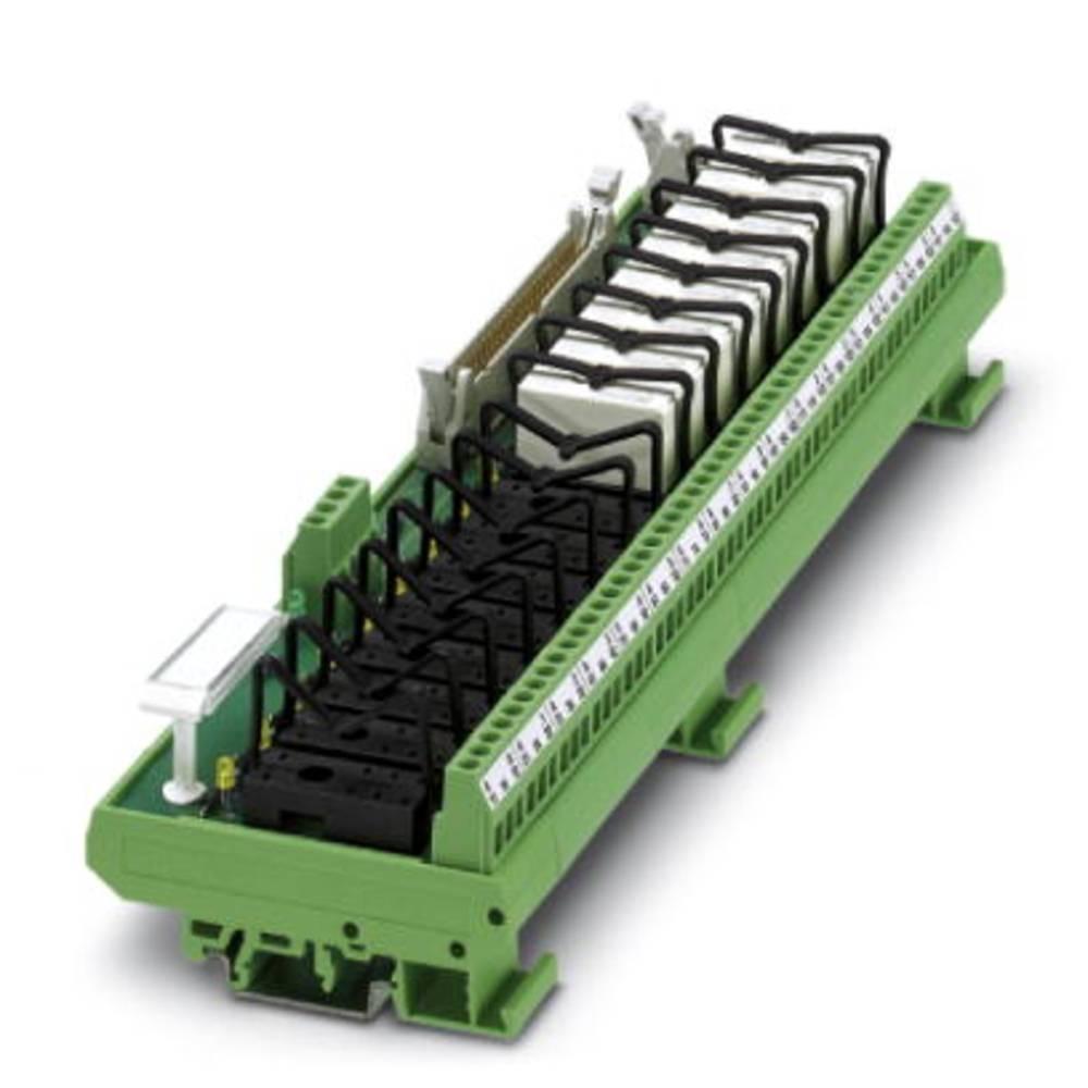 Relejsko tiskano vezje, neopremljeno 1 kos Phoenix Contact UMK-16 RELS/KSR-G24/21/PLC 1 izmenjevalnik 24 V/DC