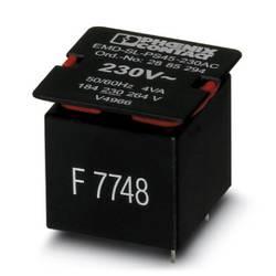 Powermodul für Überwachungsrelais (value.1502752) 1 stk Phoenix Contact EMD-SL-PS45-230AC Passer til serie: Phoenix Contact Seri