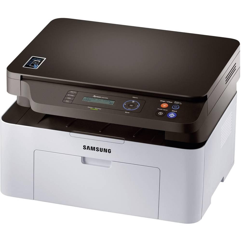 Samsung Xpress SL-M2070W Laserski multifunkcionalni tiskalnik A4 Tiskalnik, Skener, Kopirni stroj