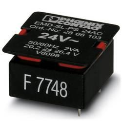 Powermodul für Überwachungsrelais (value.1502752) 1 stk Phoenix Contact EMD-SL-PS- 24AC Passer til serie: Phoenix Contact Serie