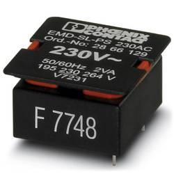 Powermodul für Überwachungsrelais (value.1502752) 1 stk Phoenix Contact EMD-SL-PS-230AC Passer til serie: Phoenix Contact Serie