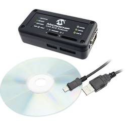 CAN BUS Analyzer-Tool Microchip Technology APGDT002