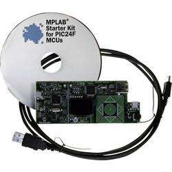 Osnovni komplet Microchip Technology MPLAB DM240011, primeren za PIC24F
