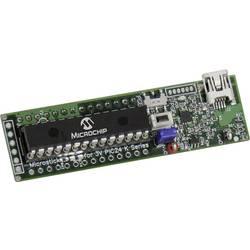 USB razvojna platforma Microchip Technology DM240013-1, primerna za 3 V PIC24F serije K
