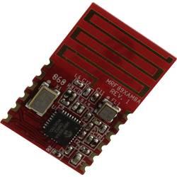 TXRX-modul Microchip Technology ULP SUB GHZ MRF89XAM8A-I/RM, 868 MHz