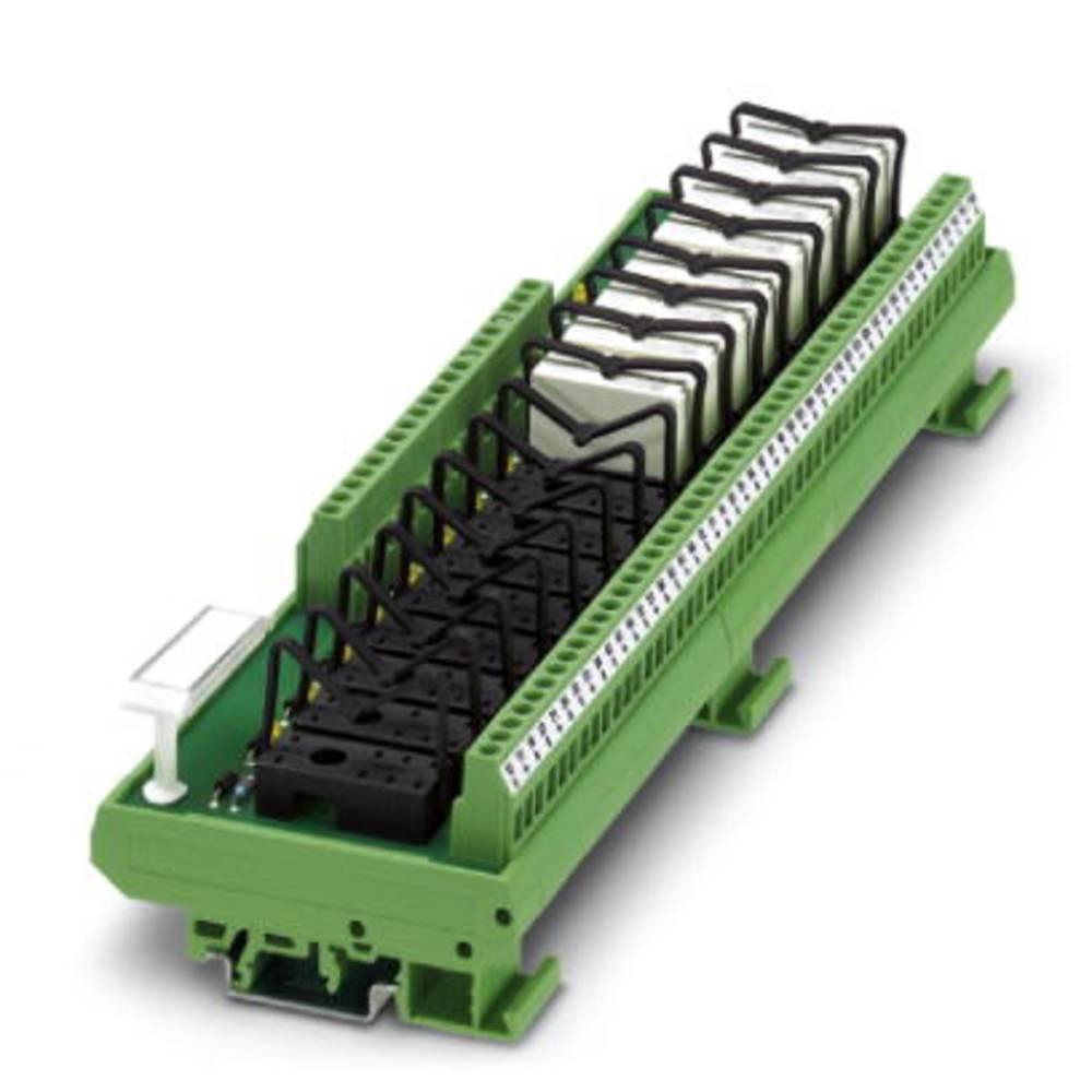 Relejsko tiskano vezje, neopremljeno 1 kos Phoenix Contact UMK-16 RM 24DC/MKDS 1 izmenjevalnik 24 V/DC