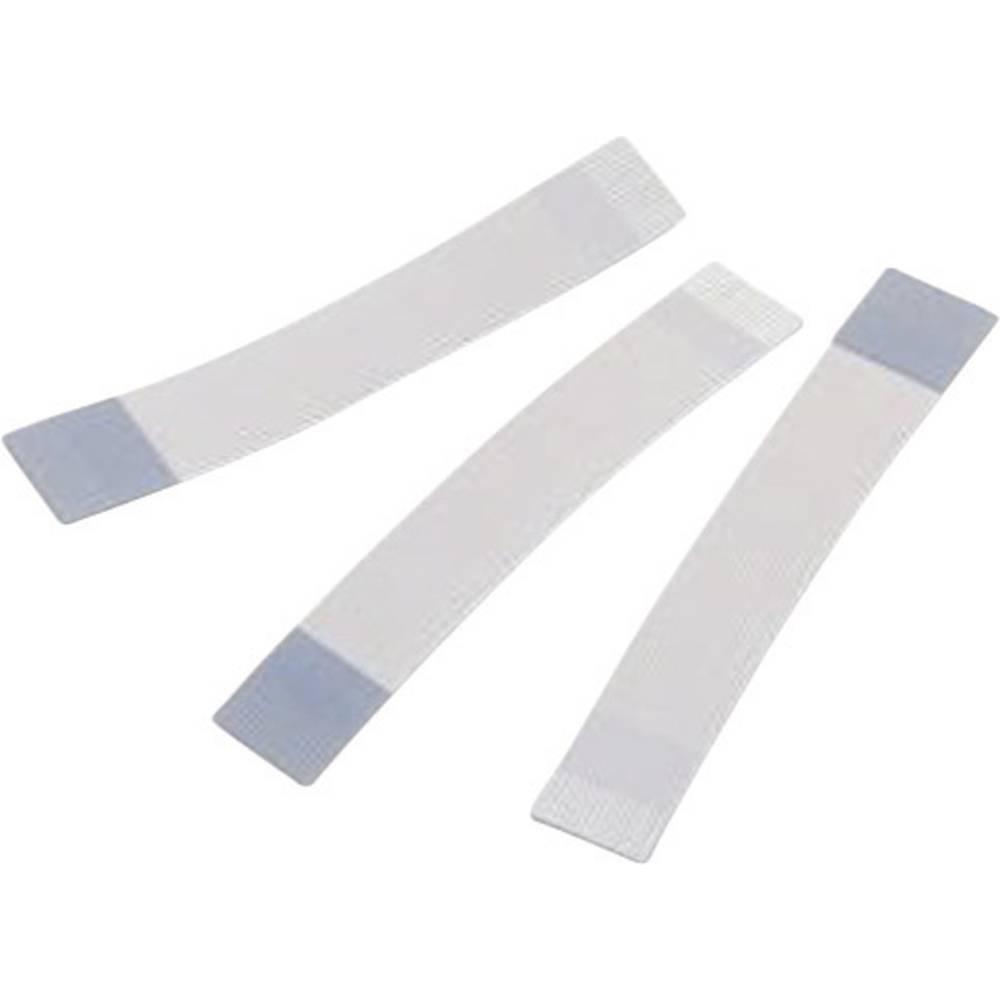 Flatkabel Würth Elektronik 687730050002 30 x 0.00099 mm² Grå, Blå 1 st
