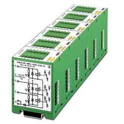 Relejni modul 5 kom. Phoenix Contact EMUG 45- 4REL/KSR-G 24/21 nazivni napon: 24 V/DC uklopna struja (maks.): 6 A 1 preklopni