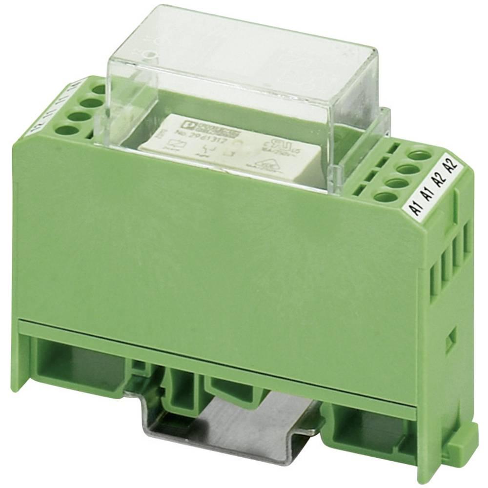 Relejski modul 10 kosov Phoenix Contact EMG 22-REL/KSR-W230/21-21 2 izmenjevalnika