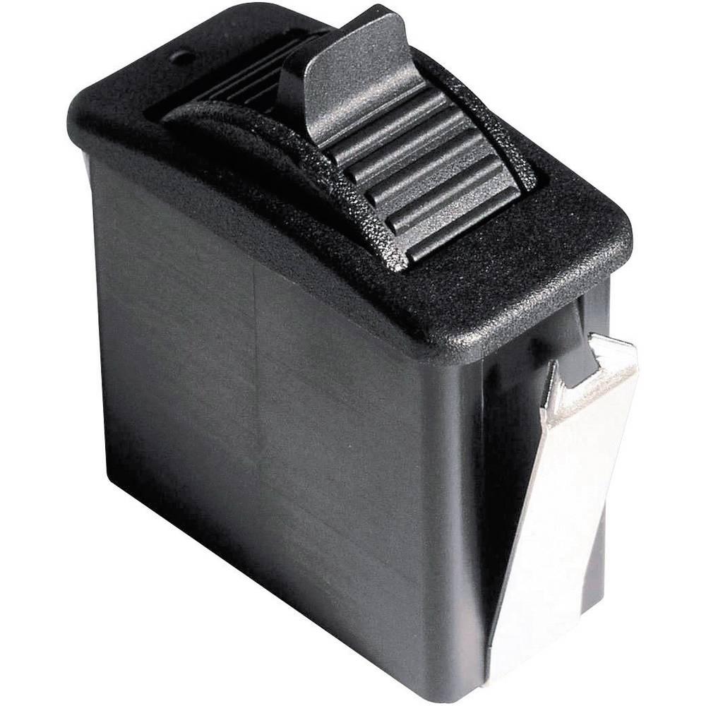 OTTO HTW-1A12A22 -Kolešček za palec za Hallov efekt, z mostičkom, IP68, 1 kos
