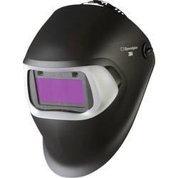 SpeedGlas 100 BLACK Obrazni ščitnik za varjenje EN 379, EN 166, EN 175, EN 169 H751120