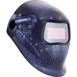 SpeedGlas 100V Trojan Warrior H751620 varnostna čelada za varilce en 379, en 166, en 175, en 169